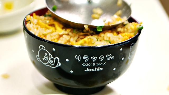 盛り付け・王将チャーハン再現レシピ (8)
